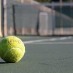 【テニス】東京にあるオススメの壁打ち場所。1人で出来る練習方法&効果について。