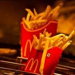 なぜ?マクドナルドのマックポテトがSサイズのみになる理由。いつからいつまでか?バリューセットや昼マックのポテトセットの値段(価格)はどうなるか?