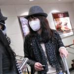 インフルエンザ予防対策。マスクで防ぐことは出来るのか?うつらないための正しいつけ方や効果について。