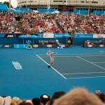 全豪オープン2015女子決勝戦。セリーナ・ウィリアムズvsマリア・シャラポワの試合結果やスコア(得点)について。