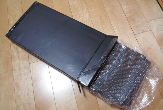 パソコン用折り畳みデスク