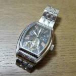 ゾンネという腕時計の評判・評価について
