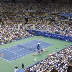 地上波で全米オープン2015の錦織圭の試合は放送しないのか?