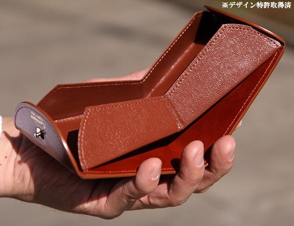 カルトラーレ2つ折り財布4