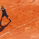 テニス初心者の上達方法や練習の仕方、DVDについて。