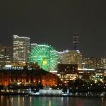 ドライブデートの告白のタイミング。関東おすすめの夜景の場所は横浜。ロマンチックなスポットで成功率は上昇。