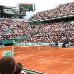 【全仏オープン2015】決勝戦の試合日程や放送時間について