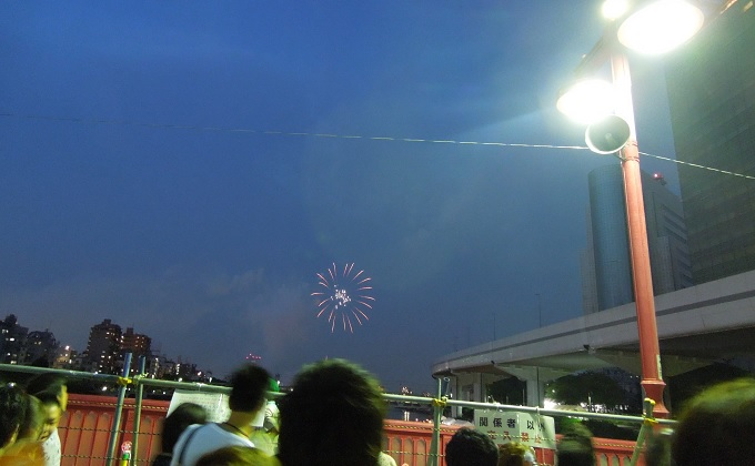 隅田川花火大会デートの経験談と注意点をブログで紹介!