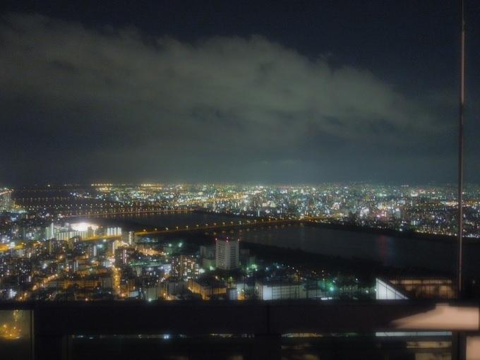 バスの遠出デート大阪33