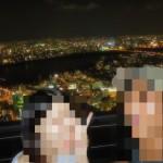 お泊り禁止なので東京から大阪へ夜行バスで遠出デートをしました。関西の旅行記。