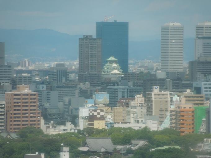 バスの遠出デート大阪11