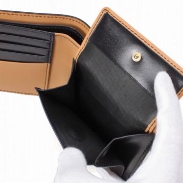 コレクターズオンラインストア2つ折り財布2