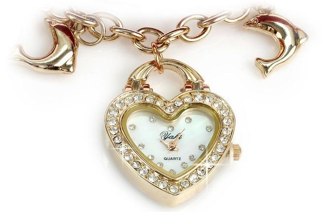 レディースプレゼント|腕時計のブランド別一覧