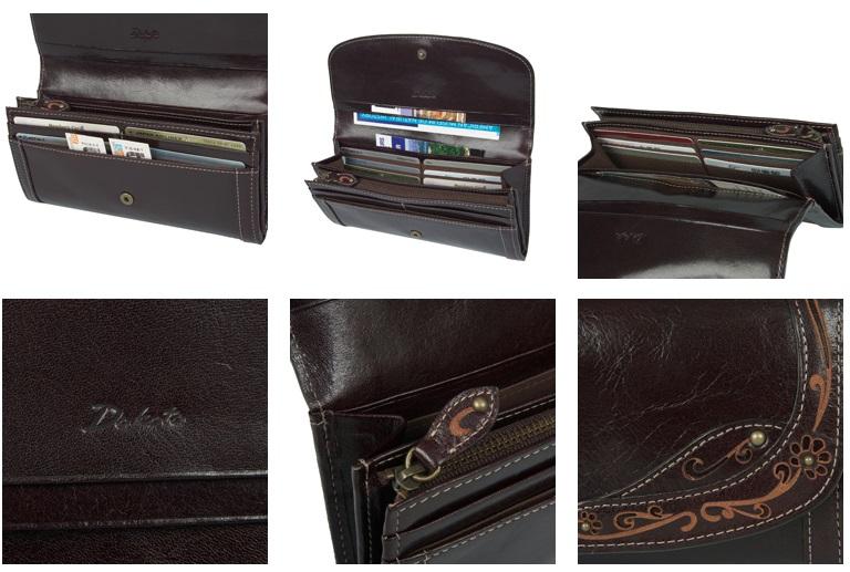 ダコタ財布2
