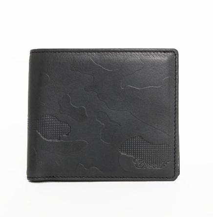 クリード2つ折り財布1